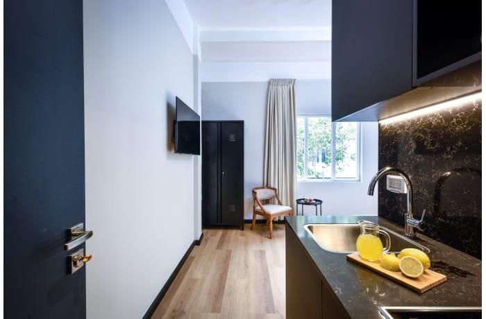 Apartment in Frenkel IV, Florentine - 5