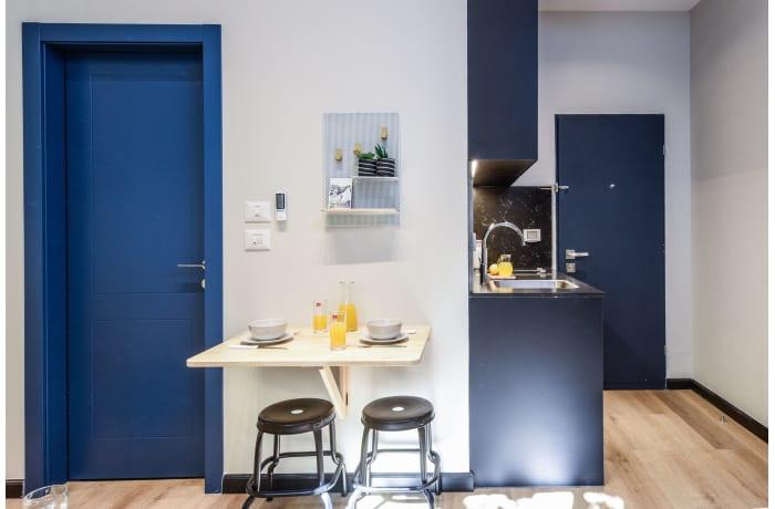 Apartment in Frenkel IV, Florentine - 4