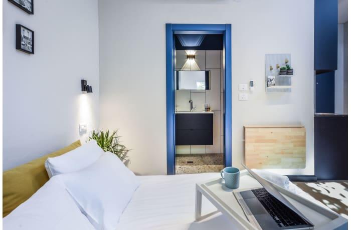 Apartment in Frenkel IV, Florentine - 6