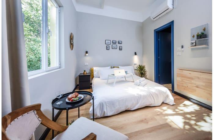 Apartment in Frenkel IV, Florentine - 0