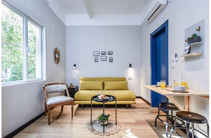 Apartment in Frenkel IV, Florentine - 17