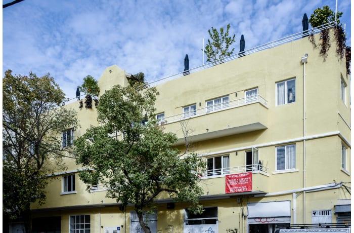 Apartment in Frenkel IV, Florentine - 15