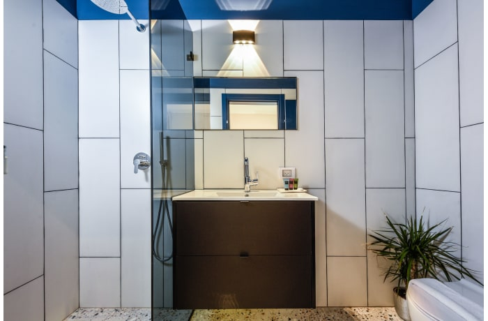 Apartment in Frenkel IV, Florentine - 8