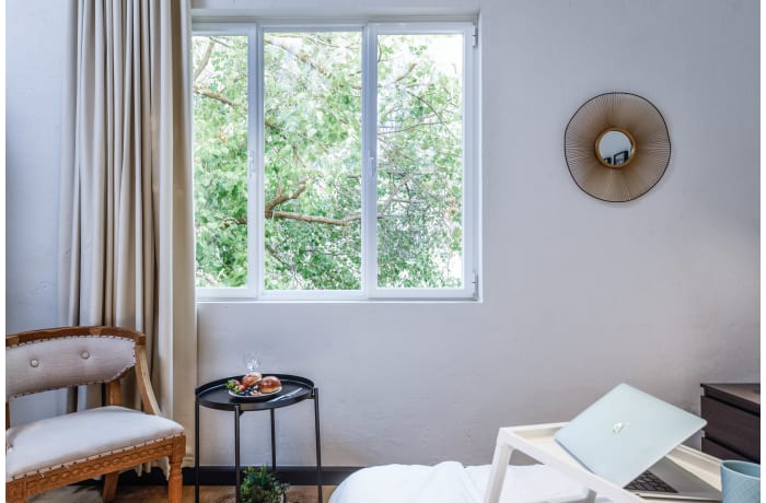 Apartment in Frenkel IV, Florentine - 3