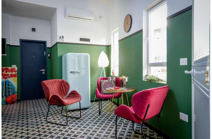 Apartment in Frenkel IV, Florentine - 9