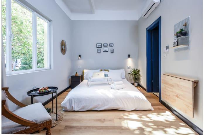 Apartment in Frenkel IV, Florentine - 1