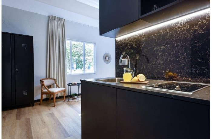 Apartment in Frenkel IV, Florentine - 7