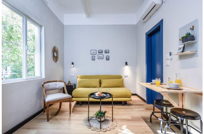 Apartment in Frenkel IX, Florentine - 0