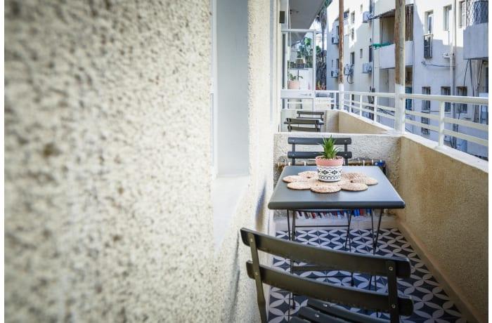 Apartment in Frenkel IX, Florentine - 10