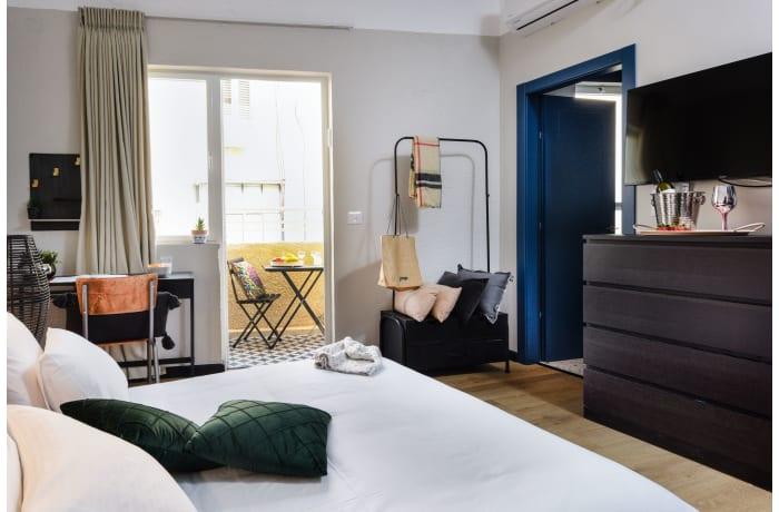 Apartment in Frenkel V, Florentine - 3