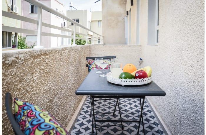 Apartment in Frenkel V, Florentine - 13