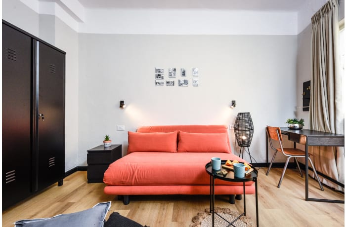 Apartment in Frenkel V, Florentine - 8
