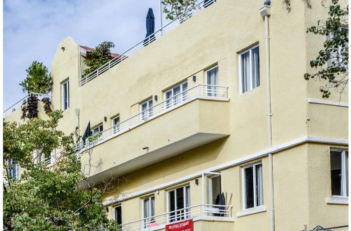 Apartment in Frenkel V, Florentine - 15