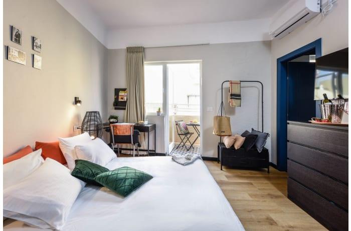 Apartment in Frenkel V, Florentine - 1