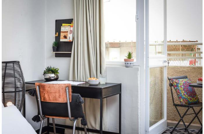 Apartment in Frenkel V, Florentine - 4