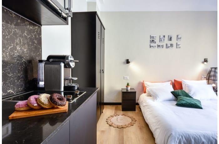 Apartment in Frenkel V, Florentine - 7
