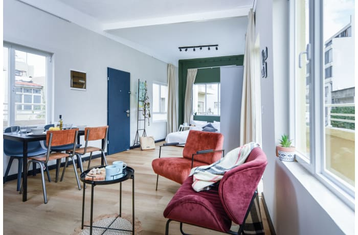 Apartment in Frenkel VII, Florentine - 1