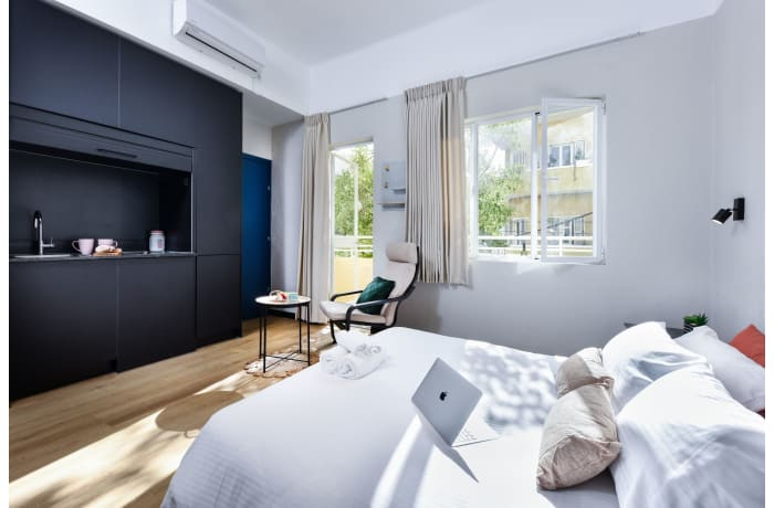 Apartment in Frenkel VIII, Florentine - 1