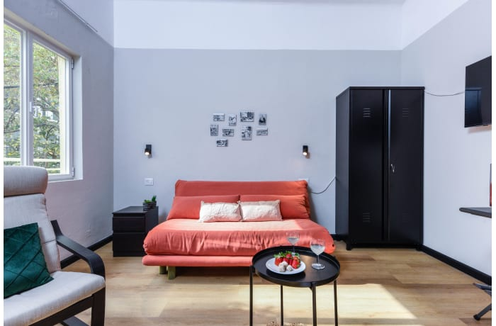 Apartment in Frenkel VIII, Florentine - 8