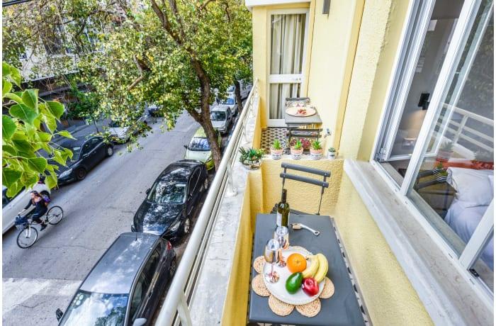 Apartment in Frenkel VIII, Florentine - 4