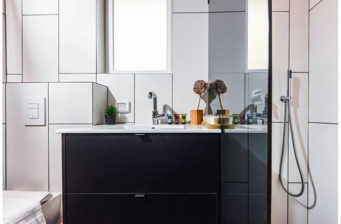 Apartment in Frenkel VIII, Florentine - 7