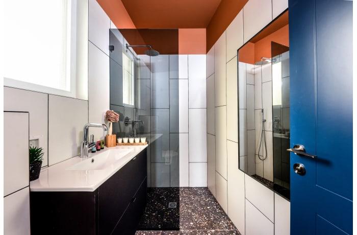 Apartment in Frenkel VIII, Florentine - 6