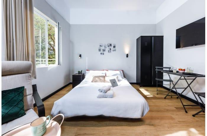 Apartment in Frenkel VIII, Florentine - 2