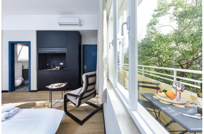 Apartment in Frenkel VIII, Florentine - 0