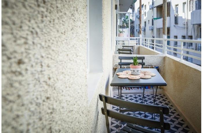 Apartment in Frenkel VIII, Florentine - 14
