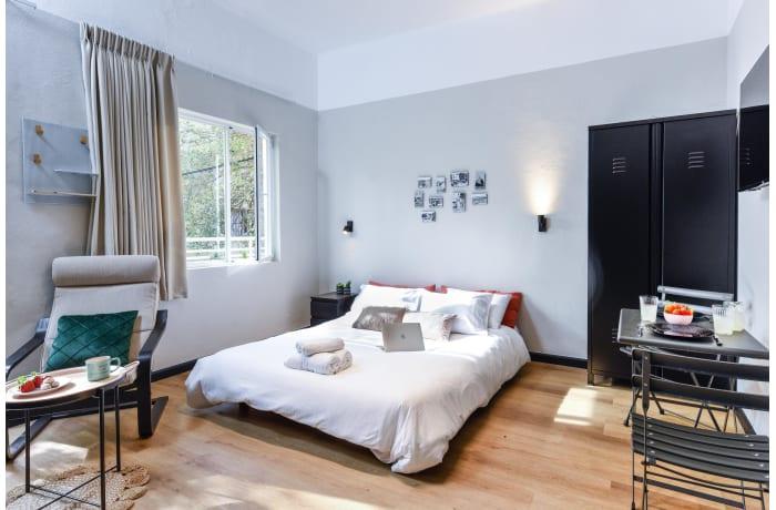 Apartment in Frenkel VIII, Florentine - 9