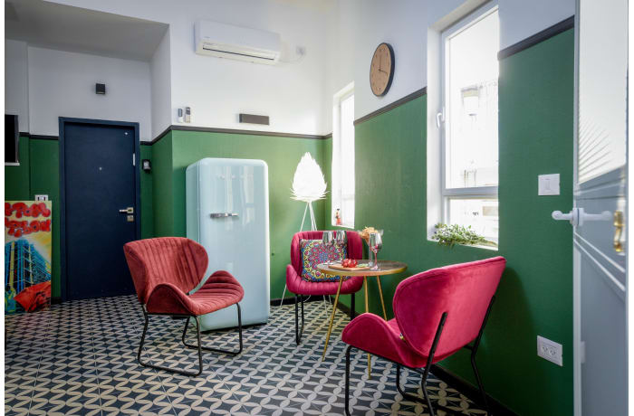 Apartment in Frenkel VIII, Florentine - 12