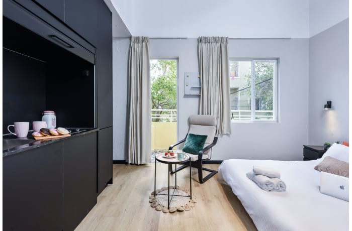 Apartment in Frenkel VIII, Florentine - 5