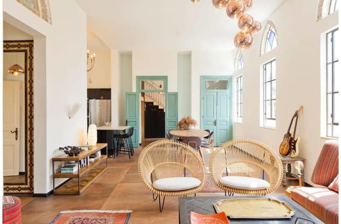Apartment in Jaffa Center Luxury, Jaffa Port - 21
