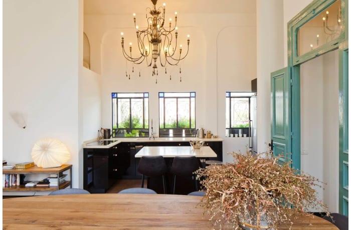 Apartment in Jaffa Center Luxury, Jaffa Port - 26