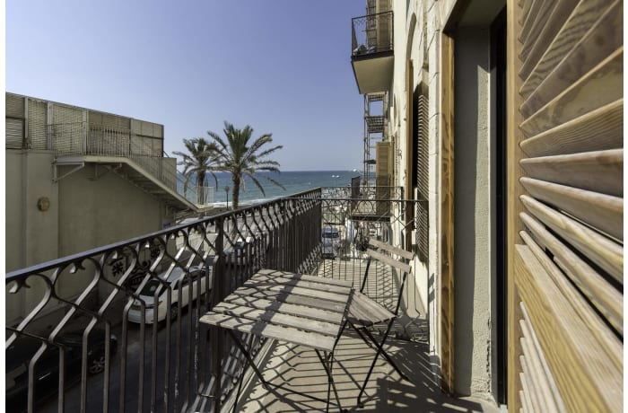 Apartment in Roslan on the Sea, Jaffa Port - 13