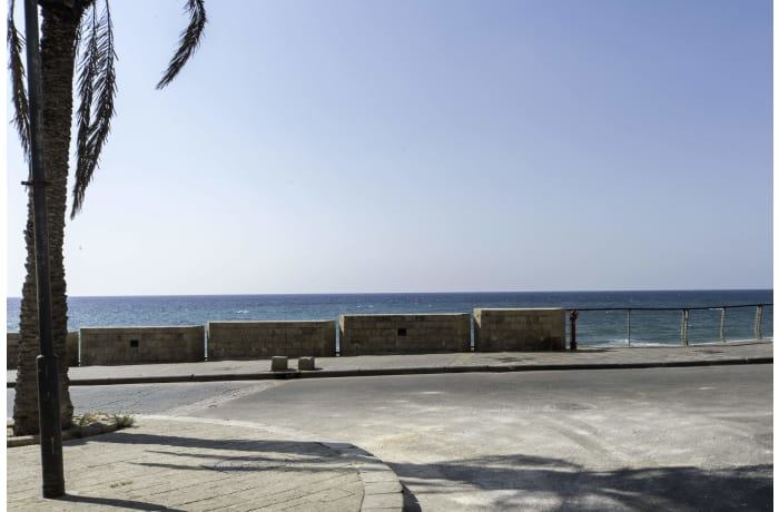 Apartment in Roslan on the Sea, Jaffa Port - 23