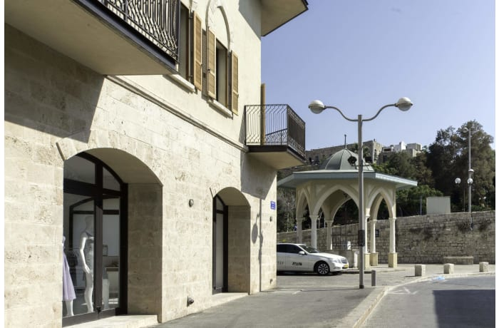 Apartment in Roslan on the Sea, Jaffa Port - 24