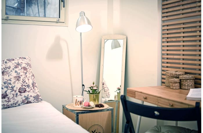 Apartment in Heart of the City, Mehmani - 13