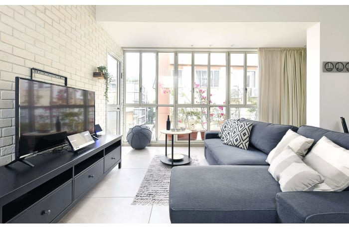 Apartment in Heart of the City, Mehmani - 10