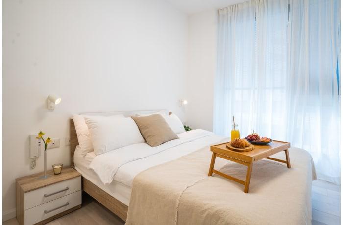 Apartment in Central Tel Aviv Tower, Montefiore - 14