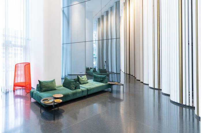 Apartment in Central Tel Aviv Tower, Montefiore - 37
