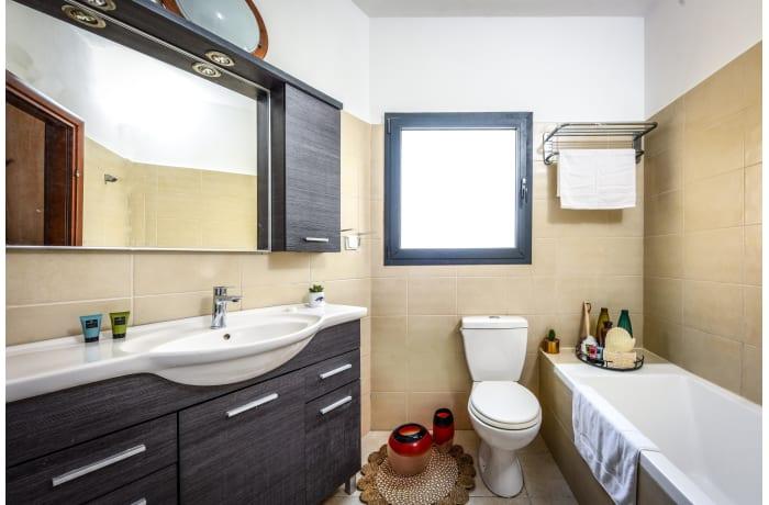Apartment in Bar Kochva, Central Beach Area - 15