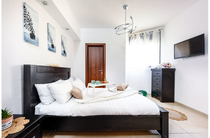 Apartment in Bar Kochva, Central Beach Area - 9