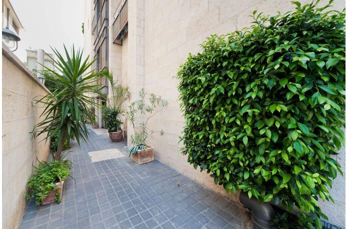 Apartment in Ben Yehuda Beachfront, North Beach Area - 13