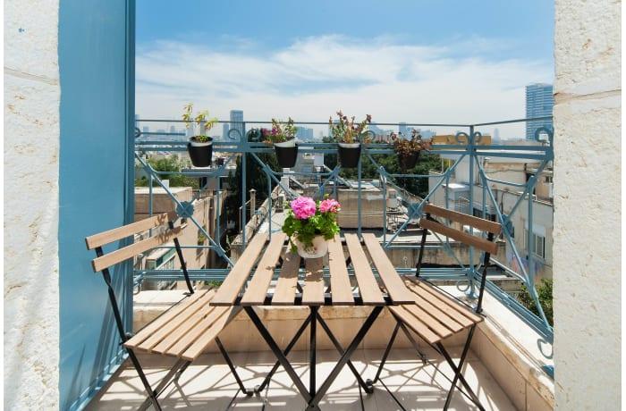 Apartment in Ben Yehuda Beachfront, North Beach Area - 12