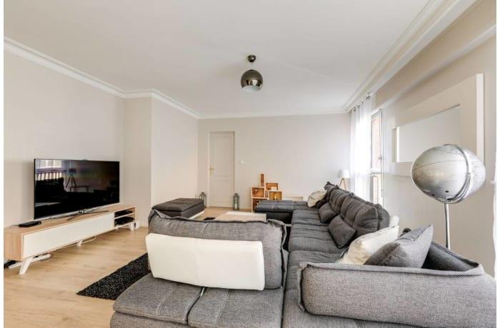 Apartment in Capitole, Saint-Georges - 3