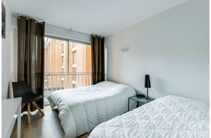Apartment in Capitole, Saint-Georges - 9