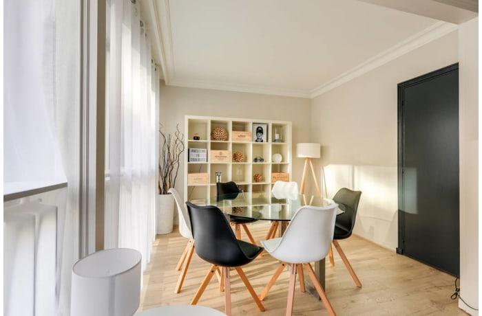 Apartment in Capitole, Saint-Georges - 4