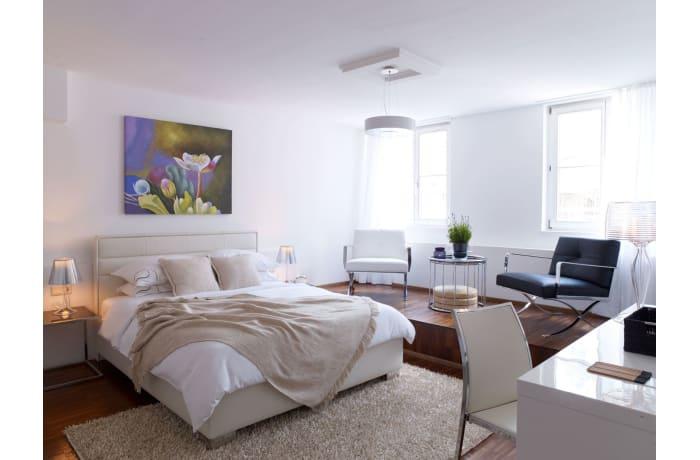 Apartment in Junior Marc Aurel II, Innere Stadt - 2