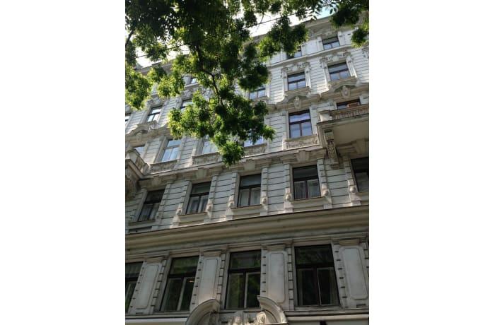 Apartment in Marc Aurel III, Innere Stadt - 0